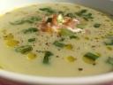 Bosuitjes soep