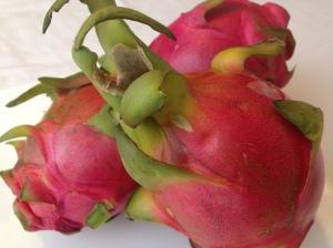 Drakenfruit